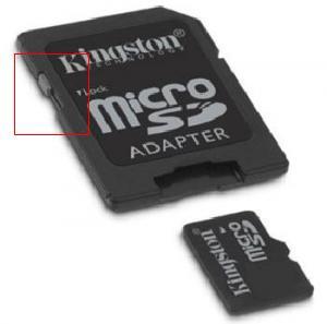repara tu SD,MicroSD,MiniSD [varios metodos]
